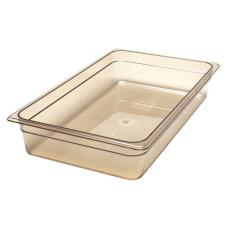 Full Size 4 in Deep H-Pan™ Food Pan