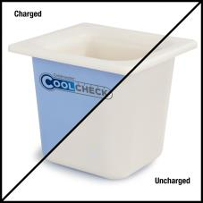 1/6 Size Coldmaster® CoolCheck Food Pan