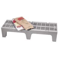 21 in x 36 in Polypropylene S-Series Dunnage Rack