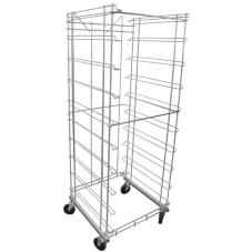 Flat Wire Bread Rack