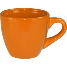 3 1/2 Oz Cancun™ Orange A.D Teacup