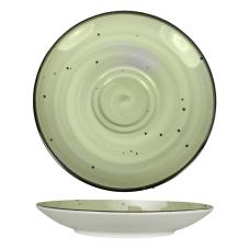 5 in Lime Rotana™ Saucer