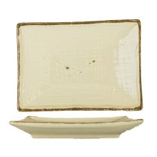 6 3/4 in x 5 in Khaki Savannah™ Platter