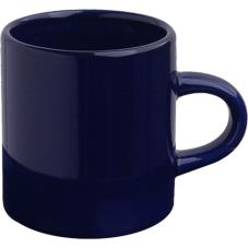 3 3/4 Oz Cancun™ Cobalt Blue Espresso Cup