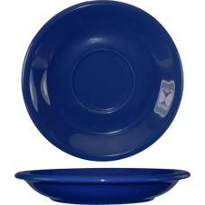 6 1/4 in Cancun™ Cobalt Bistro Saucer