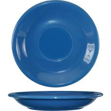 6 1/4 in Cancun™ Light Blue Bistro Saucer