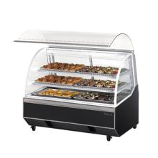 48 in Non-Refrigerated Bakery Display Case