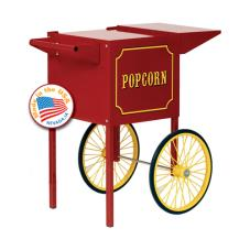 Cart for 4 oz. Popcorn Poppers