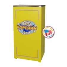 Stand (Yellow) for Cineplex Popcorn Machine