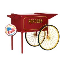 Cart for 12-16 oz. Popcorn Poppers
