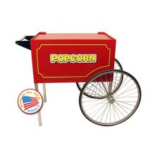Cart for 14-16 oz Popcorn Poppers