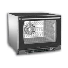 Line Chef Digital Half Size Convection Oven - 208/240V