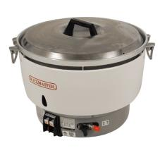 RiceMaster® 55 Cup Commercial Gas Rice Cooker