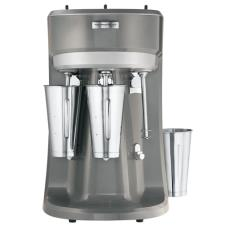 Triple Spindle Commercial Drink Mixer