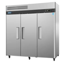 M3 Series 3 Door Reach-In Freezer