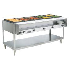 Servewell® 480 Watt 5 Well Hot Food Table