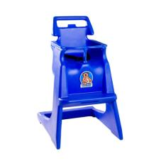 Blue Classic High Chair