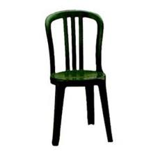 Amazon Green Miami Bistro Sidechair - 32 Pack