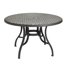 "48"" Round Cordoba Pedestal Table"
