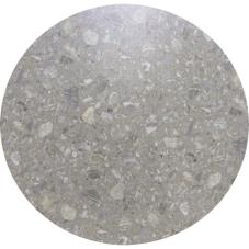 Tokyo Stone 30 in Round Table Top