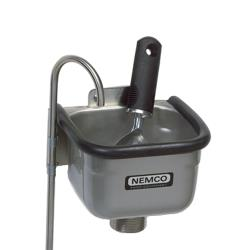 Nemco - 77316-7A - 7 in Spadewell Dipper Well image