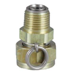 "Strahman - 21SGHT - 3/4"" Swivel Hose Fitting image"
