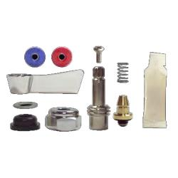 Fisher - 54526 - Left Stem Repair Kit image