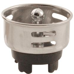 Axia - 13221 - 1 1/2 in Drain Strainer Basket image