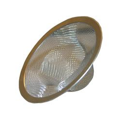 Commercial - 03-1380 - 4.35 in Stainless Steel Mesh Drain Strainer image