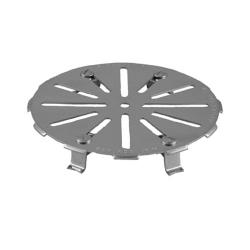 Commercial - Stainless Steel Adjustable Round Floor Drain Strainer image