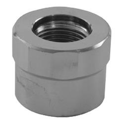 Encore Plumbing - KL50-X122 - Swivel To Rigid Spout Adapter image