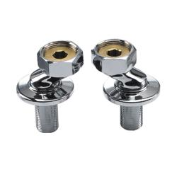 Krowne - 21-402L - (2) Royal Series Medium Adjustable Supply Inlets image