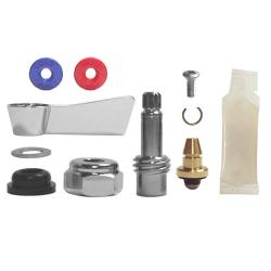 Fisher - 3000-0000 - Hot Swivel Stem Repair Kit image