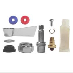 Fisher - 3000-0001 - Cold Swivel Stem Kit image