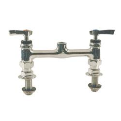 Encore - KL60-Y001-01 - 8 in Deck Mount Pre-Rinse Faucet Base image