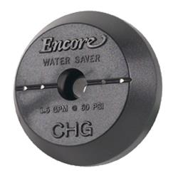 Encore Plumbing - KN50-X135 - Water Saver Spray Face image