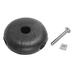 Fisher - 2980-R027 - Bumper Stop image