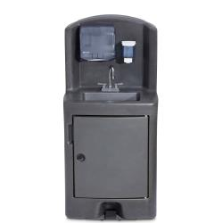 Crown Verity - CV-PHS-5 - 5 Gal Hot Water Portable Hand Sink image