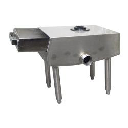 Commercial - Large Sink/Dishtable Strainer image