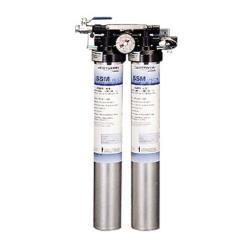 Scotsman - SSM2-P - Twin Water Filter Assembly image