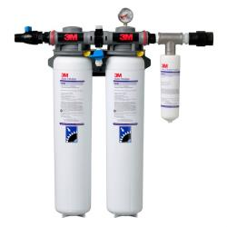 3M - DP290 - Dual Port Water Filtration Systems image
