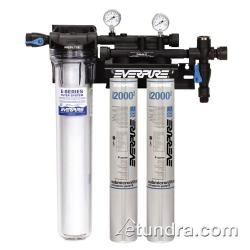 Everpure - EV9324-22 - Insurice Twin PF Filtration System image