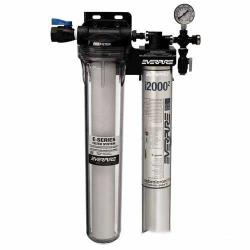 Everpure - EV932421 - Insurice Single PF Filtration System image