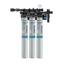 Everpure - EV932503 - Insurice Triple Filtration System image
