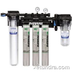 Everpure - EV9328-06 - High Flow Triple Filtration System image