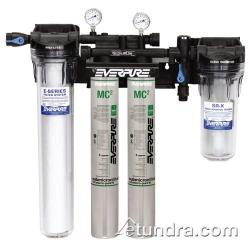 Everpure - EV933042 - High Flow Twin Filtration System image