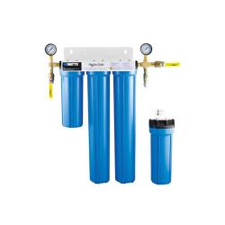 Watts - STMMAX-S3L-LS - 3 Stage 2 GPM Steamer Filtration System image