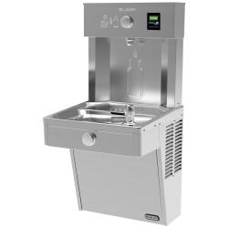 Elkay - VRC8WSK - EZH2O Single Bottle Filling Station and Drinking Fountain image