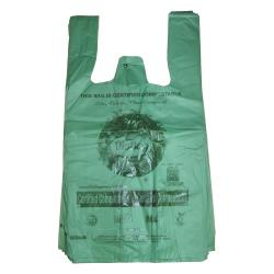 BioBag - 191127 - Medium Compostable Shopping Bags image