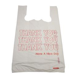 Commercial - Thank You Bag image